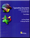 Cover of Typesetting Documents in
