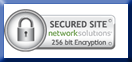 Network Solutions Verification Seal